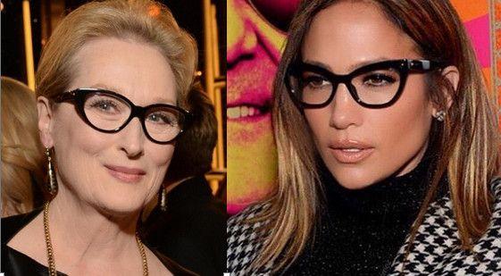 70be755560b0a Famosas de Óculos de Grau Manual com tendências, dicas de estilo e o modelo  ideal