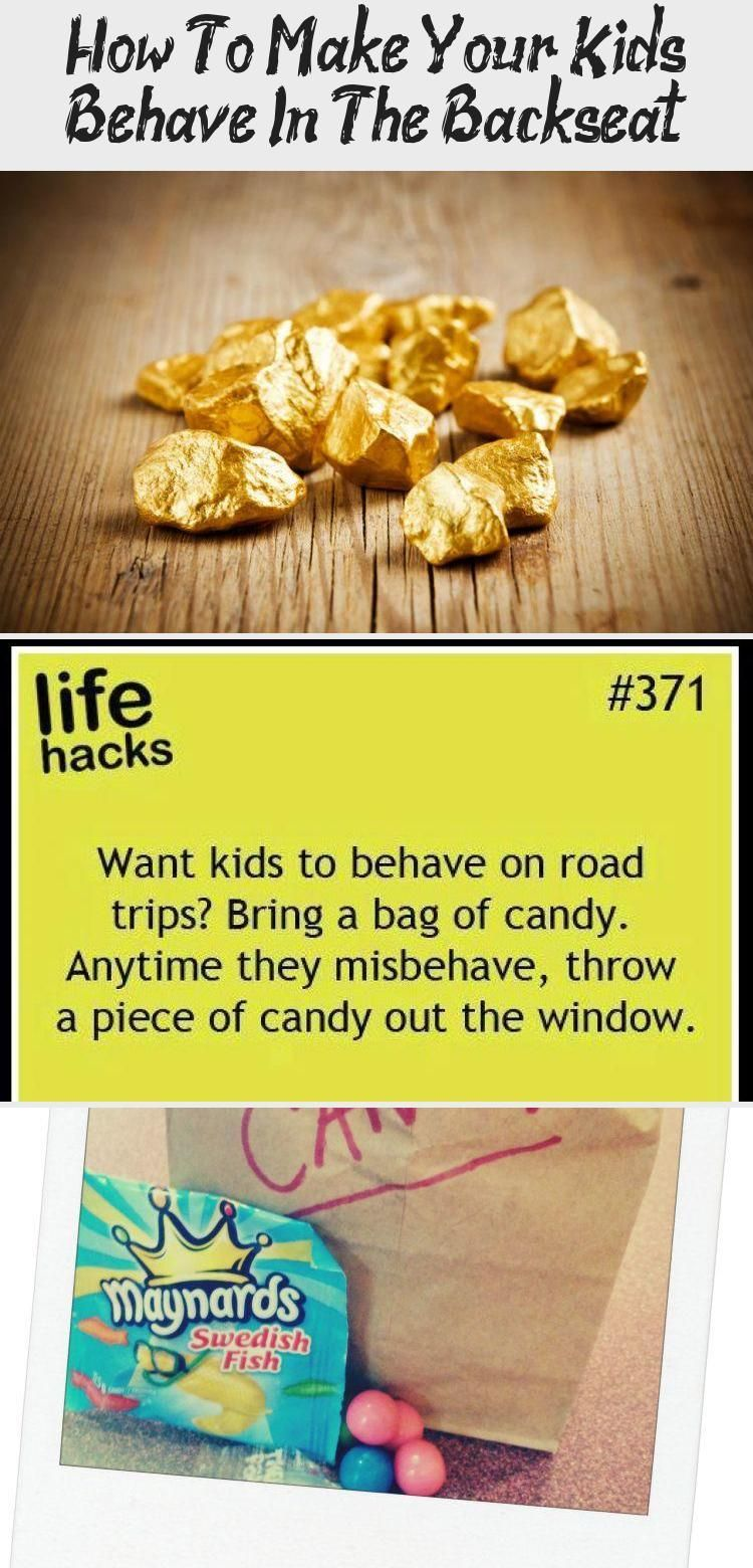 How To Make Your Kids Behave In The Backseat - Wholesome        How To Make Your Kids Behave In The Backseat - Wholesome,Life Hacks  So my friends, I am here to tell you that this life hack is not a joke. It's the real deal! AND YOU NEED TO DO IT! #lifehacksAcne #lifehacksTravel #lifehacksTumblr      #Backseat #Behave #Camping survival #Kids #Life skills #Simple life hacks #Skills #Survival #Survival gear #Survival life hacks #Wholesome