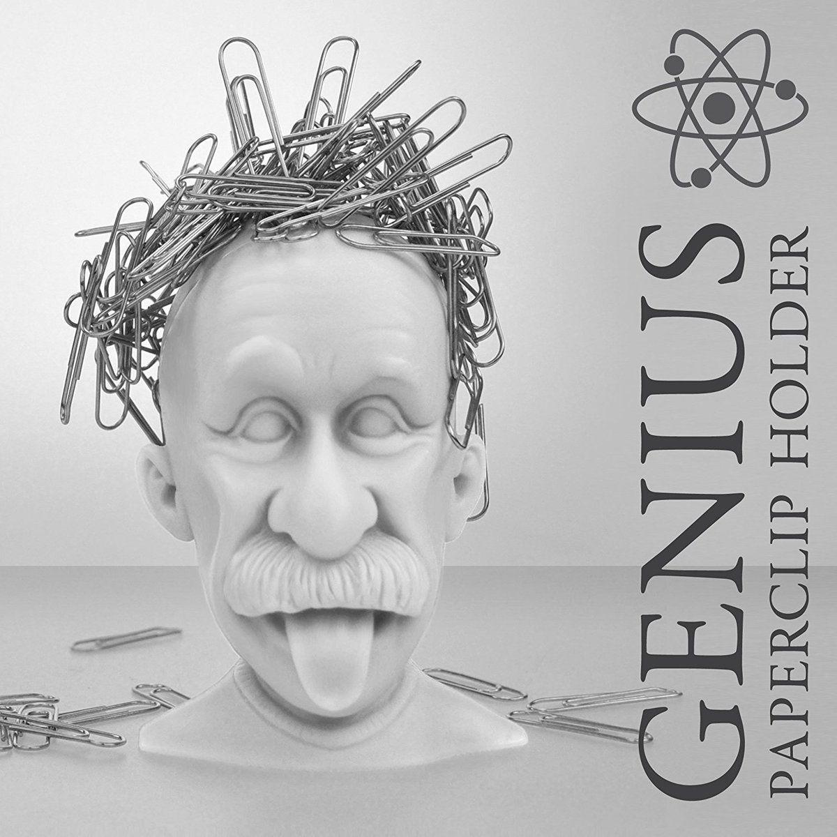 Portagraffette magnetico Einstein >> Clicca per info # ...