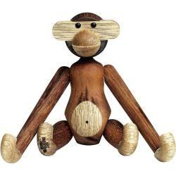 Affe Holzfigur Mini Kay Bojesen In 2020 Holzfiguren Holz Teak Holz