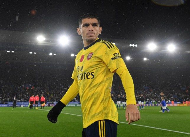 Lucas Torreira Unsettled At Arsenal And Wants Club To