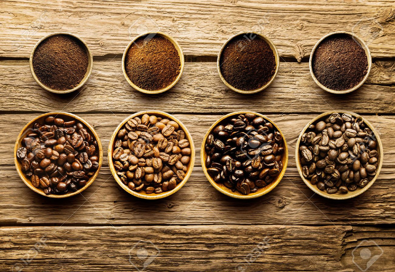 Coffee Beans Stock Photos Pictures Royalty Free Coffee Beans Images And Stock Photography Coffee Roasting Roasted Coffee Beans Gourmet Coffee
