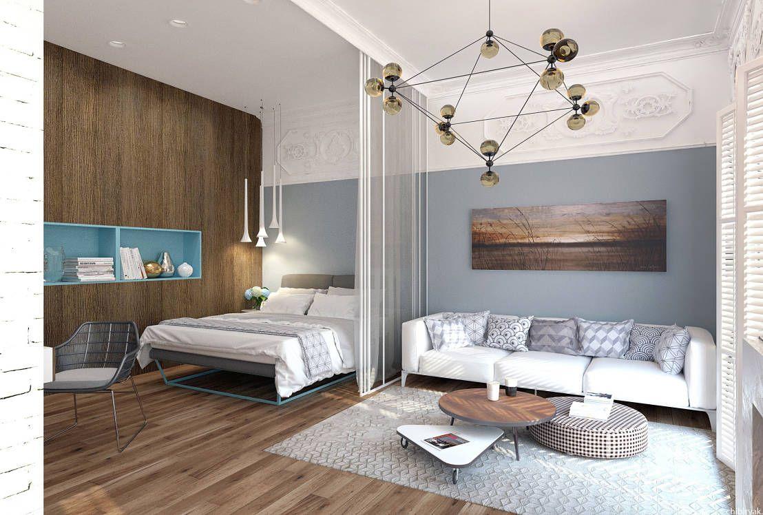 Interieur Klein Huis : Slimme interieur tips voor een klein huis tiny apartment