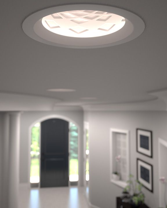 TORUS; Transforms beautiful three-dimensional geometry for dramatic visual interest with the subtle play of light and shadow. ELEMENT Reflections ru2026 & TORUS; Transforms beautiful three-dimensional geometry for dramatic ...