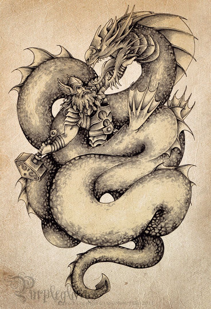 In Norse mythology, Jormungand is one of the three ...
