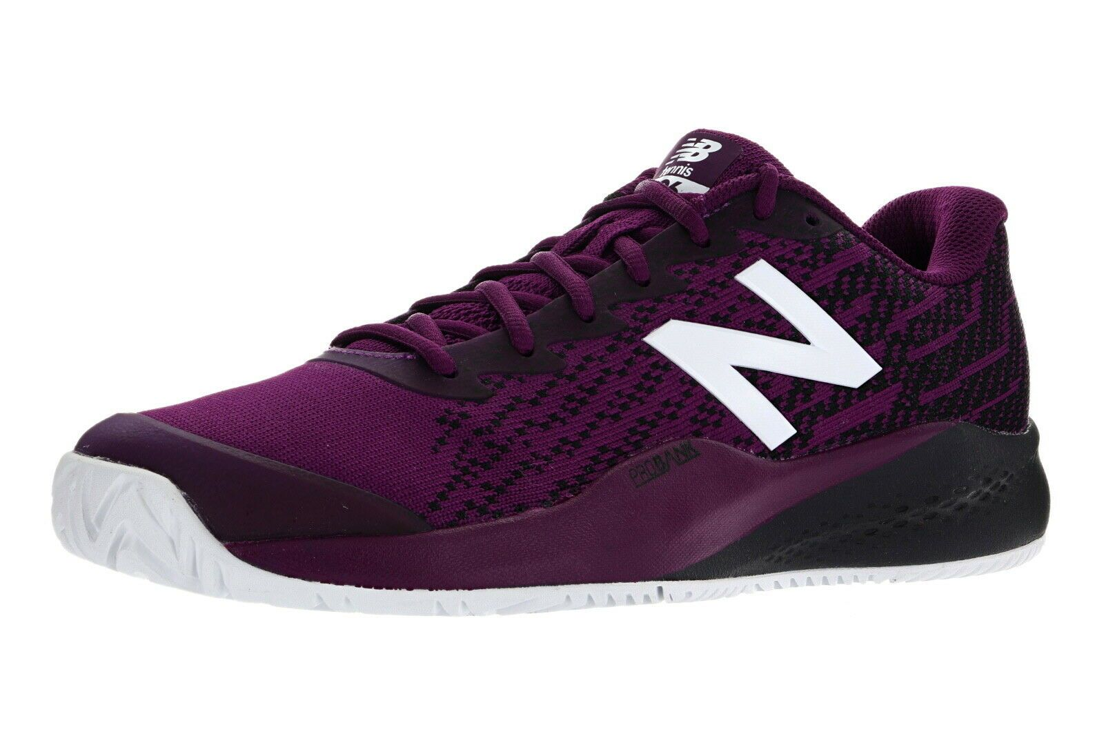 New Balance 996v3 Men S Hard Court Tennis Shoes Medium Width Mch996a3 In 2020 New Balance Tennis Shoes New Balance Shoes