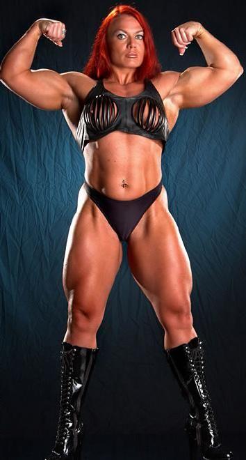 Pin By Mizz Fhit On Fitness Fitness Models Female Muscular Women Muscle Women