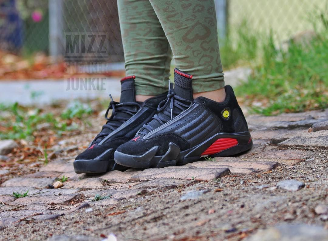more photos a207c 3570e Air Jordan 14 Retro