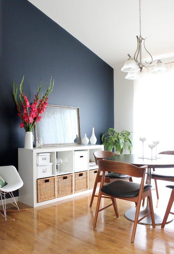 Dinner Guests Will Swoon Over These 10 Dining Room Storage Ideas images