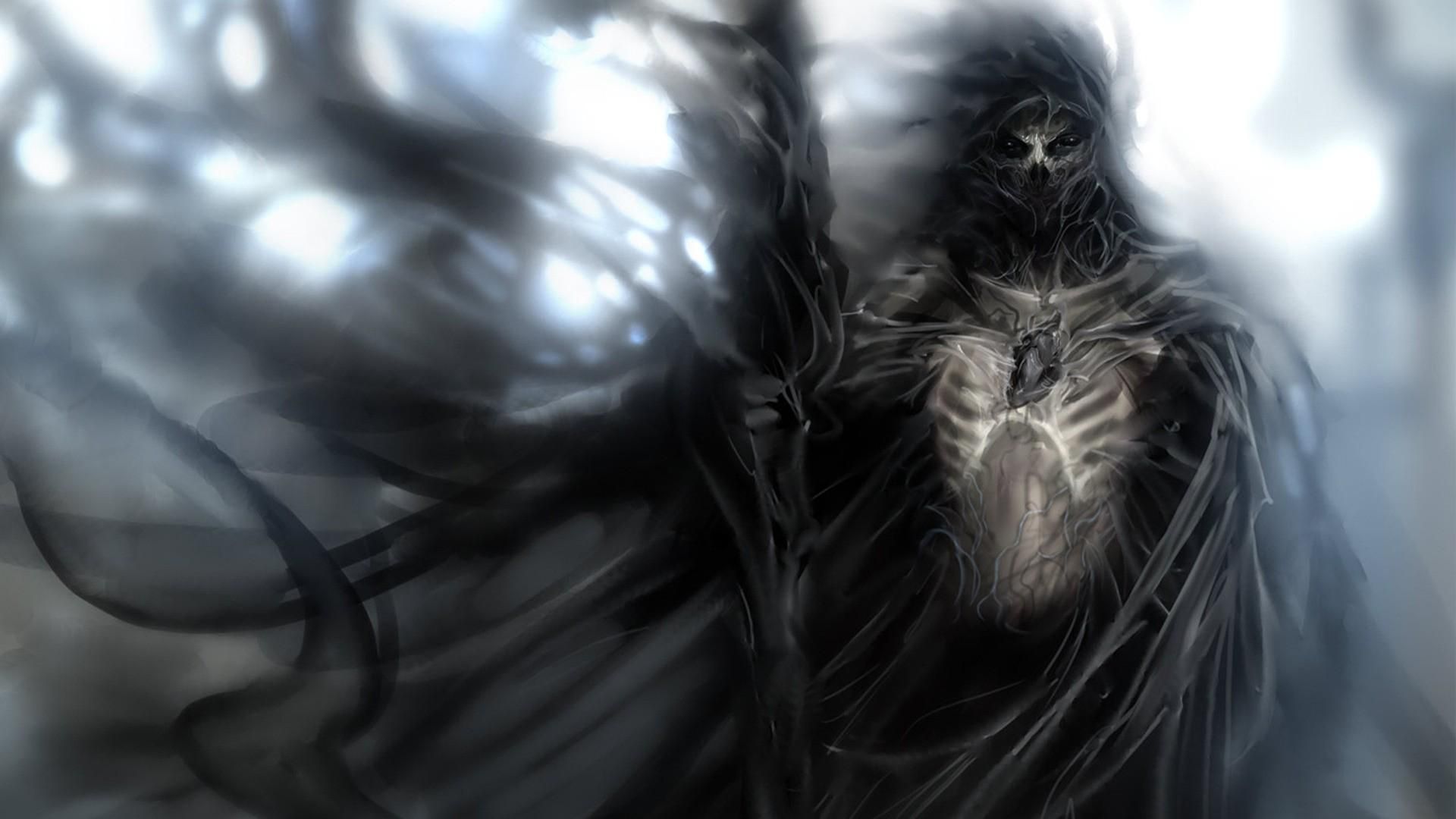 awesome grim reaper wallpapers Google Search Fantasy