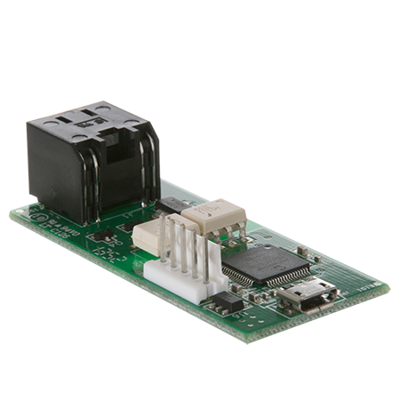 Green Bean Maker Module - Hack your appliances and make them smart