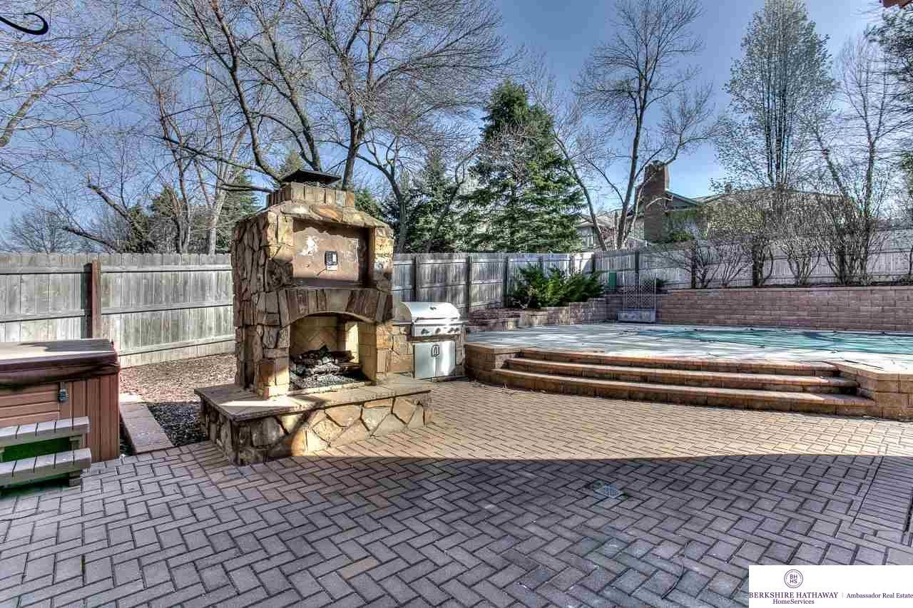 9770 Westchester Drive Omaha Ne 68114 Omaha Mls 21605744 Priced At 600 000 Patio Outdoor Decor Westchester