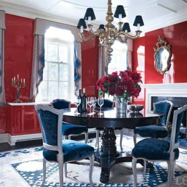 Charming dining room tendencies today || Feel the wilderness straight from your home and match the latest interior design trends || #homedecor #homedecoration #decoration || Read more: http://homeinspirationideas.net/category/room-inspiration-ideas/dining-room/