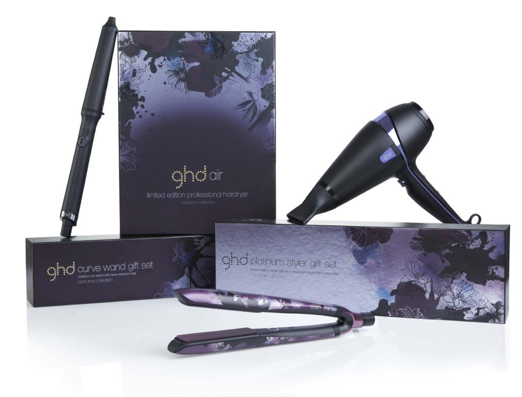 c28e288ed8a awesome GHD Nocturne Collection  Holiday Collection