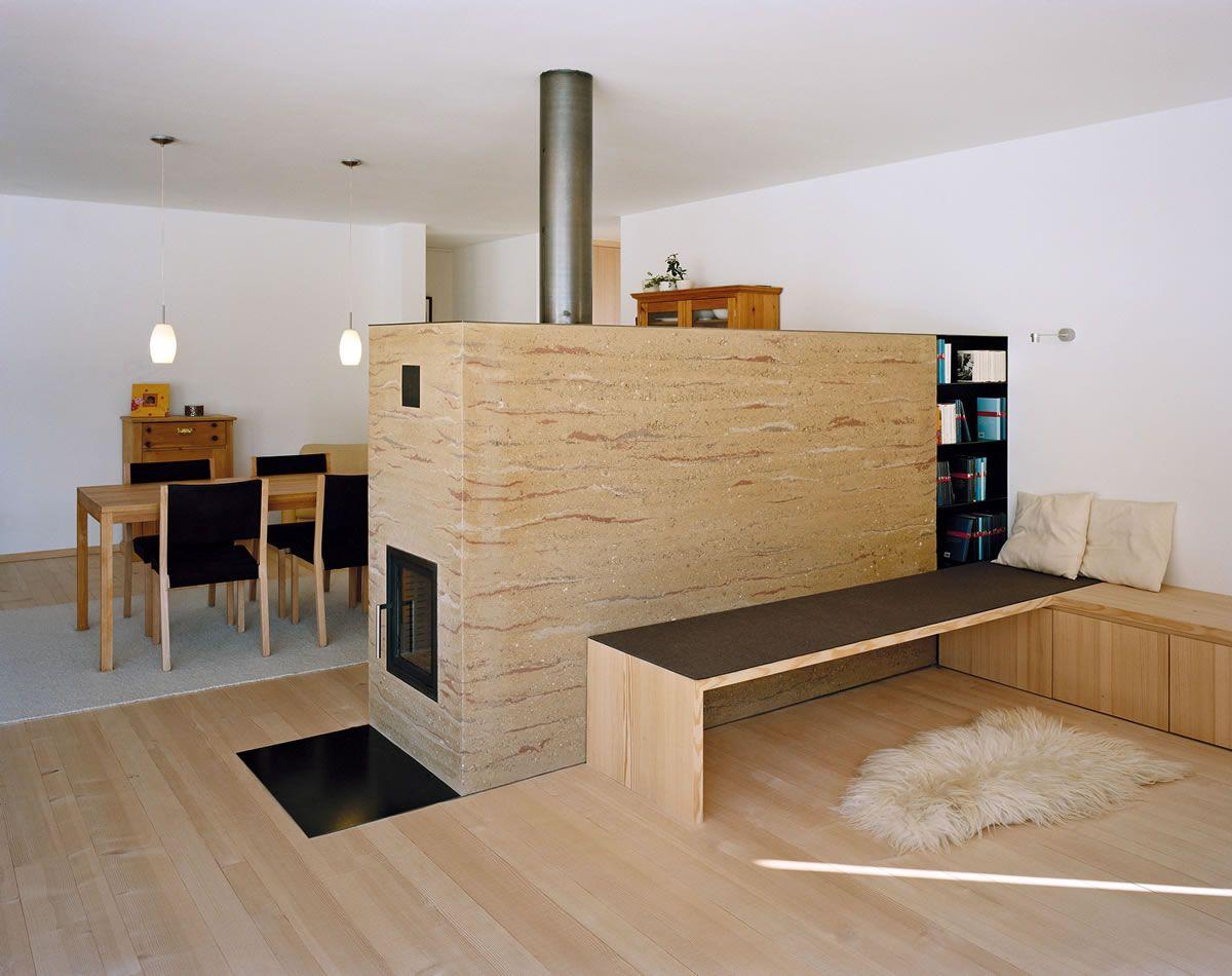 Lehmo Design Ofen Aus Sudtirol Pohl Ofen Wohn Esszimmer Wohnung Wohnen