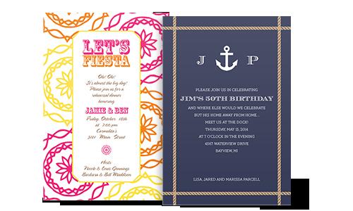 Sample Retirement Party Invitation Wording | Job Promotion Party ...