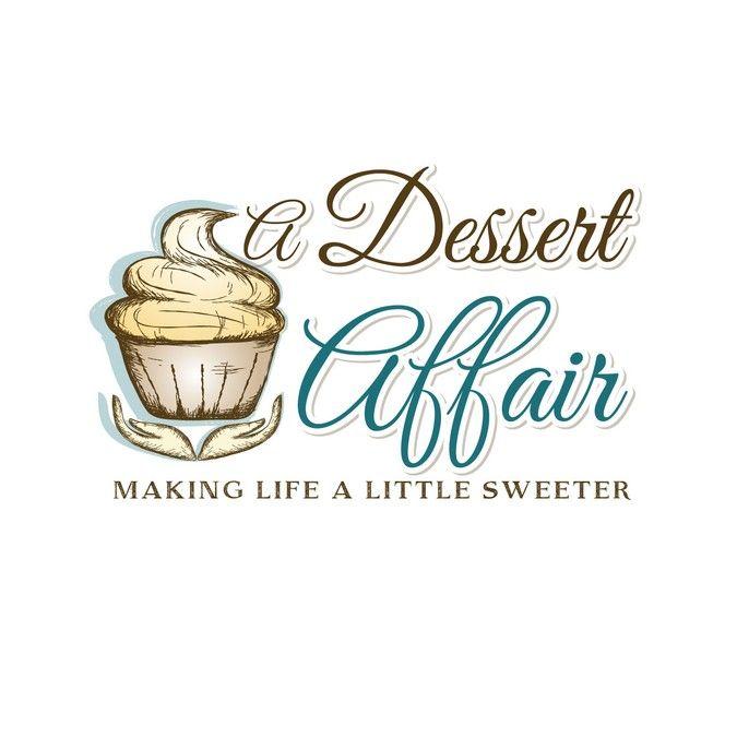 Create fun and captivating logo for winter/spring dessert festival fundraiser by Gstars