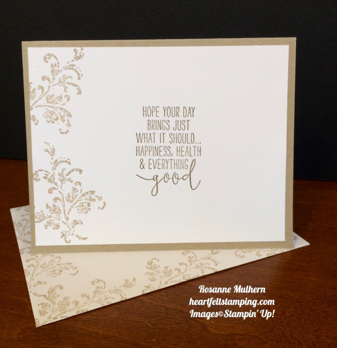 Neutral birthday with a bit of bling birthday cards pinterest