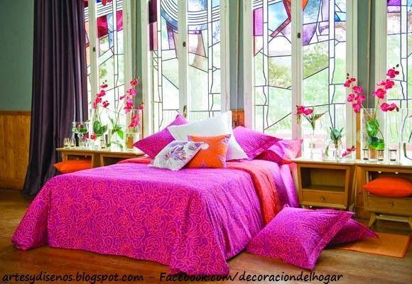 Dormitorios modernos para adolescentes dise o y for Decoracion hogar diseno