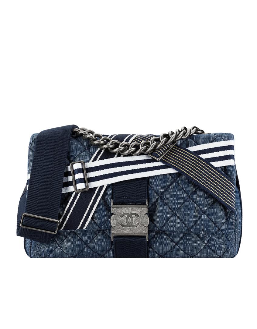 73607a16cc99 Flap bag