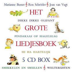 De Berenschool - Various Artists