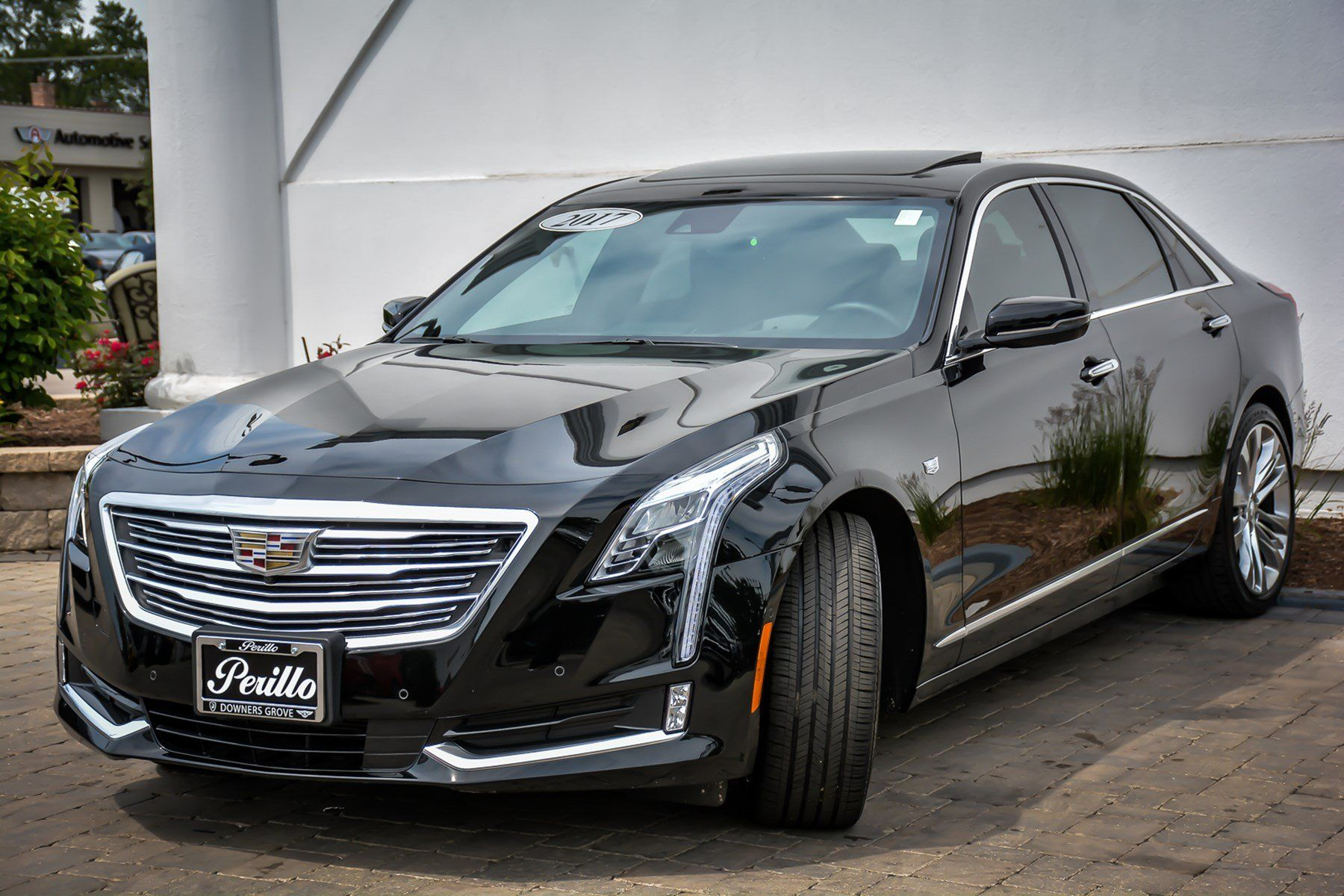 New Vehicles 2017 >> New Vehicle Inventory Luxury Cars Cadillac Ct6 Cadillac