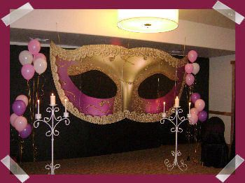 Check out most updated High Resolution Masquerade Decoration Ideas Masquerade Ball Party Decoration Ideas design ideas in several graphics from Karen. & Masquerade Party Ideas ~ Dianau0027s | Hair and beauty | Pinterest ...