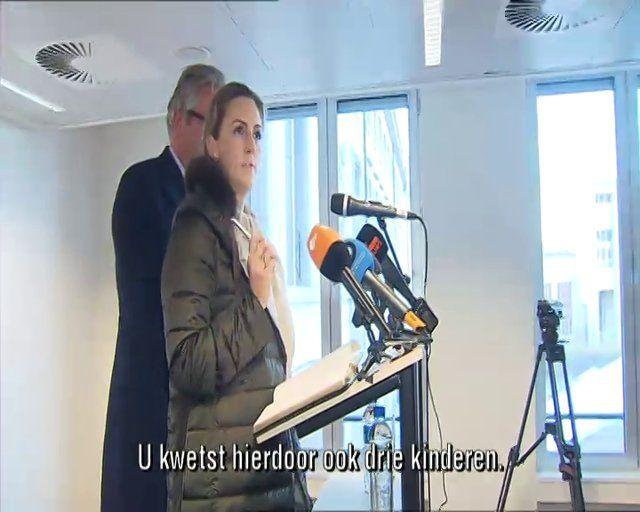 Auteur Thierry Debels (Kroongeheimen) over prins Laurent in Royalty (VTM).