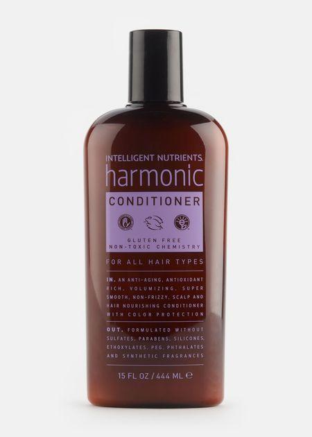 Harmonic Conditioner