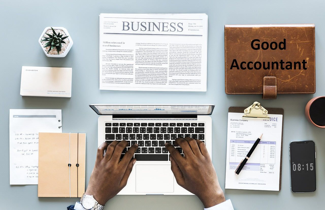 6 Major Characteristics Of Good Accountant Highly Sensitive Person Best Careers Highly Sensitive