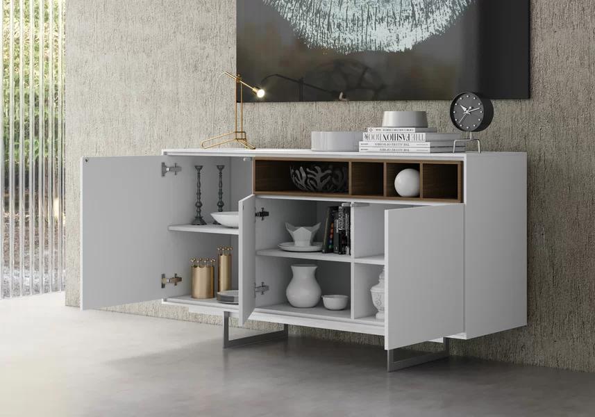 Comm Office Vasilisa Sideboard Wayfair Home Accessories Home Decor Bedroom Decor Interior Design