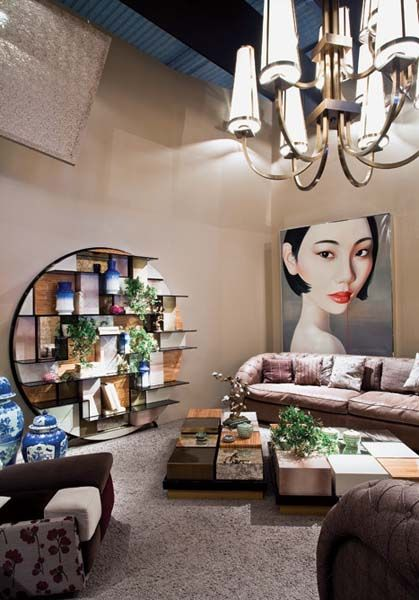 oriental-interior-decorating-ideas-chinese-style on a circle ...