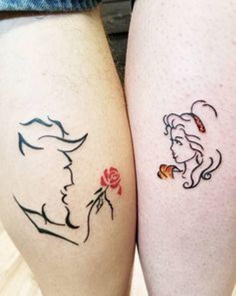 Photo of 36 idées de tatouage d'elfe et leurs significations