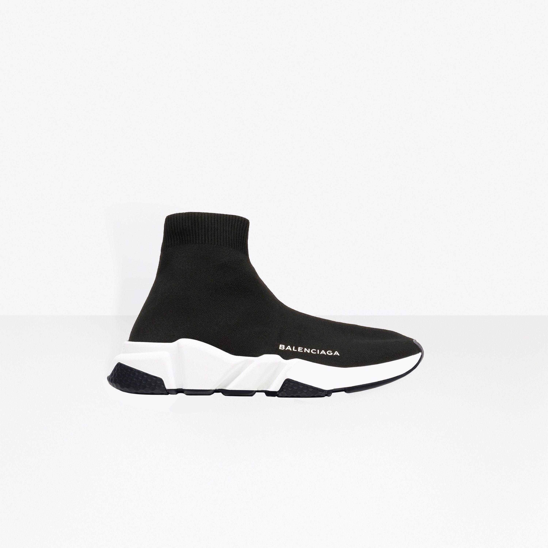 Speed Trainers | Balenciaga shoes mens, Balenciaga sneakers