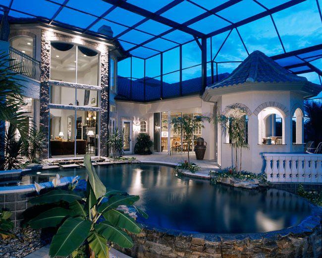 Pin By N F On مسابح Dream Pools Cool Pools Swimming Pools