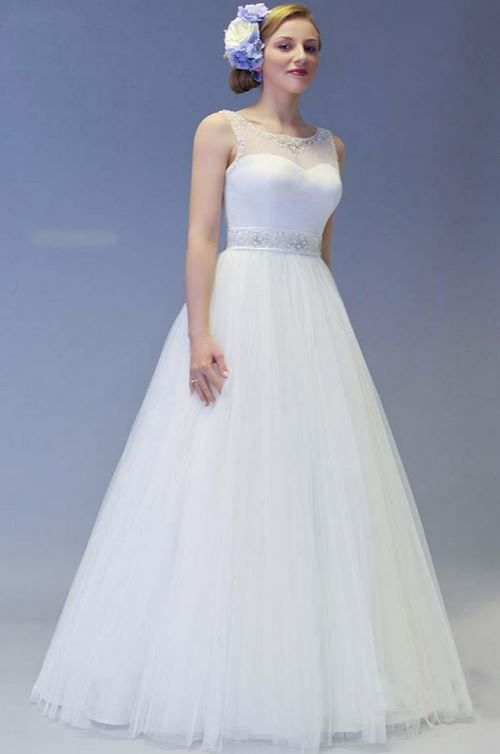 White Rose Designer Wedding Dresses Derby | Wedding Dress ...