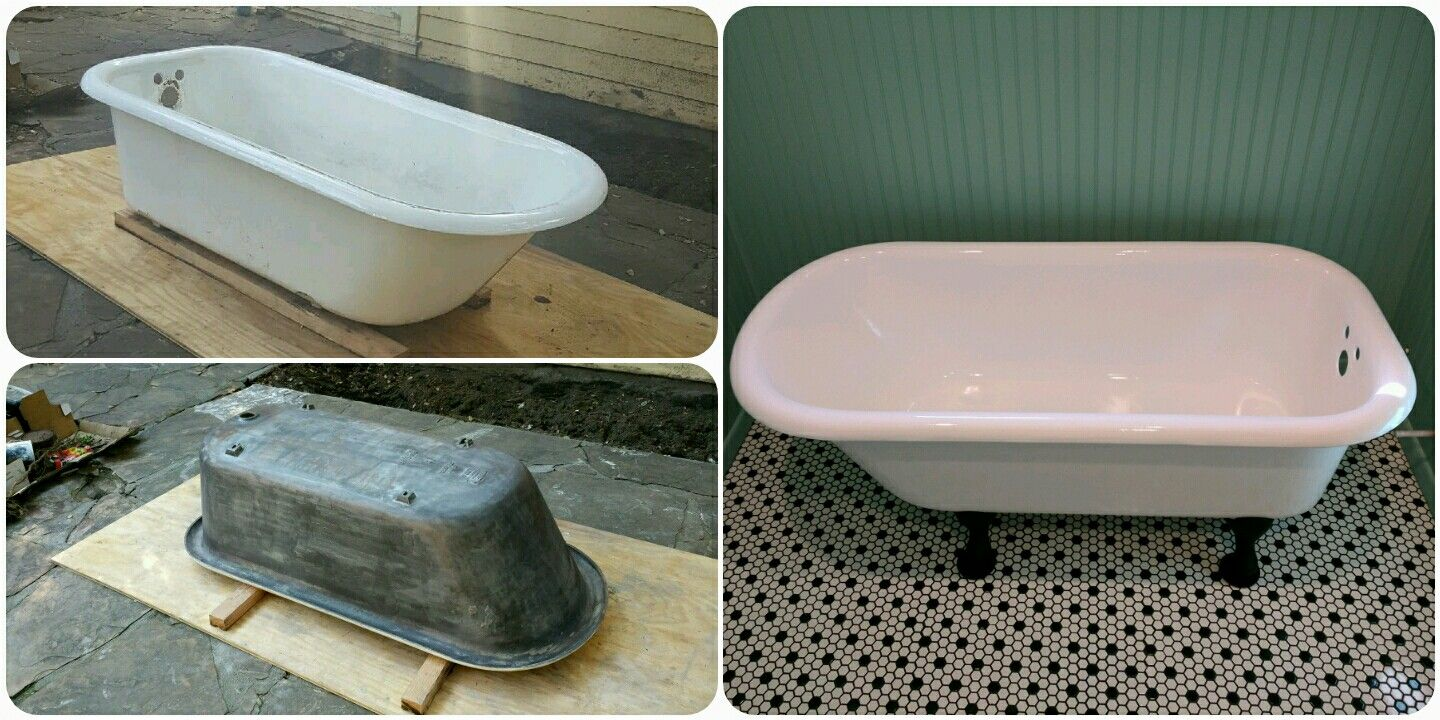The final touch on that turn of the 19th century remodeled bathroom ...