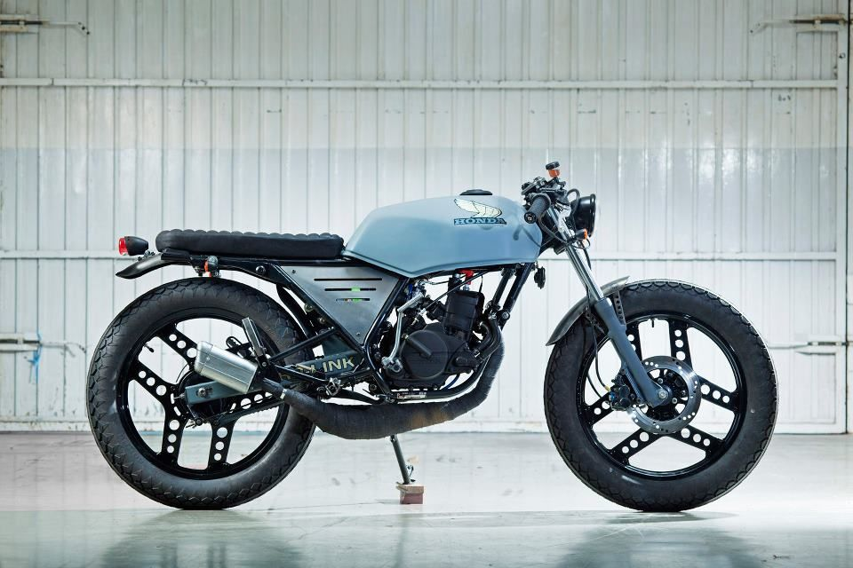 Honda MB 5 | my board 9 mopeds | Pinterest | Honda, Mopeds and Zoom zoom
