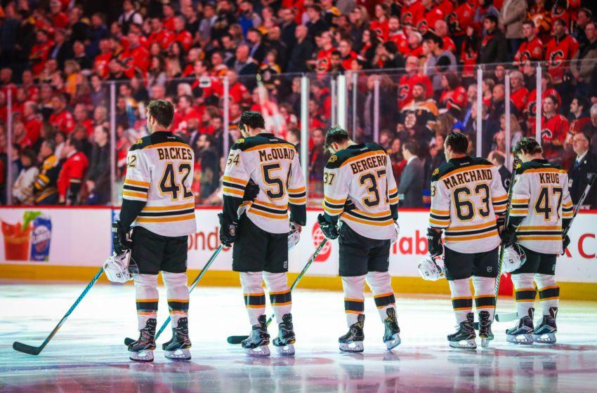 Ottawa Senators vs. Boston Bruins live stream, Game 1 TV