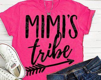 Download Mimis Tribe svg, Mimi svg, Nanas tribe also included, nana ...