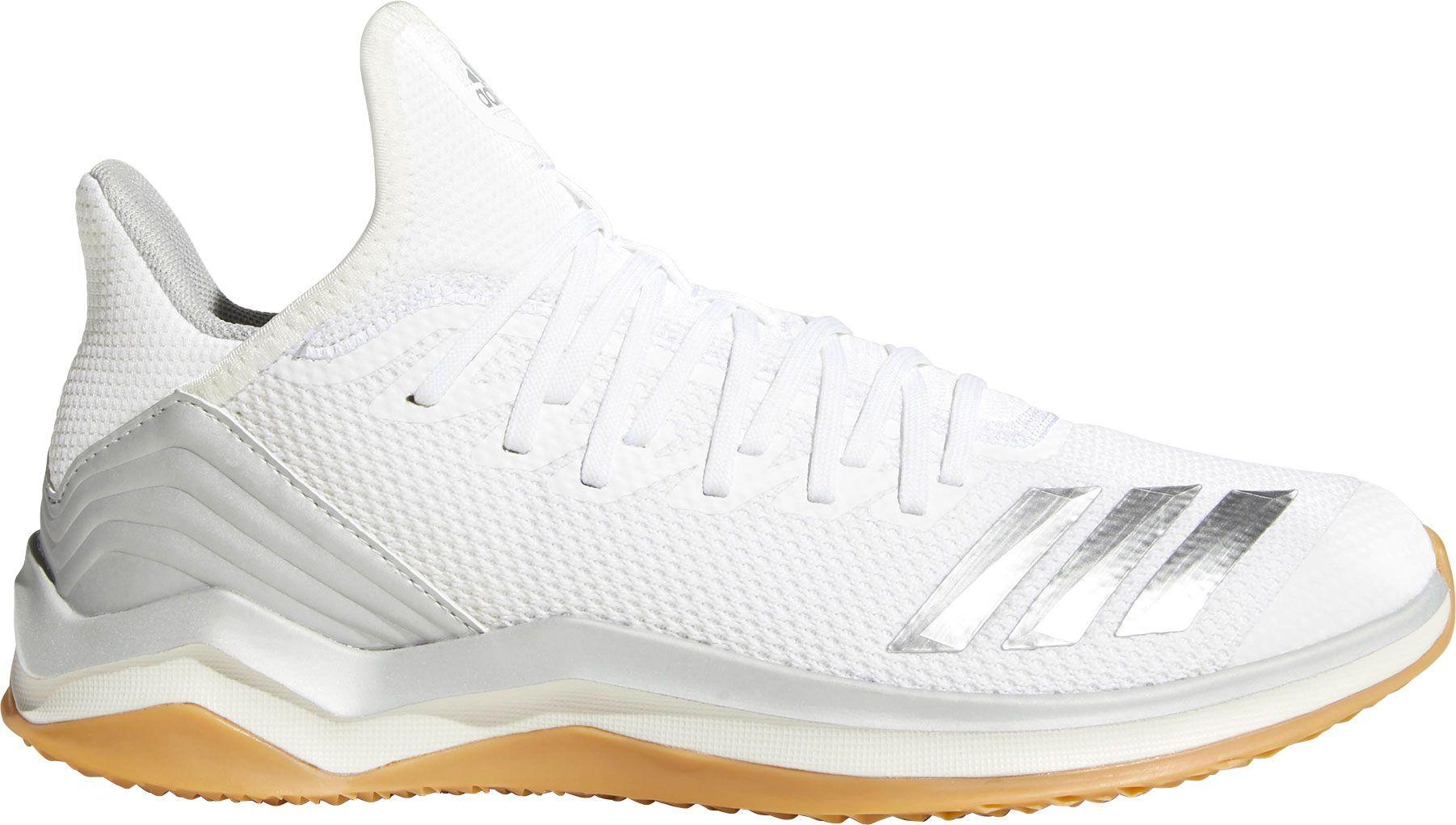 adidas Men's Icon 4 Baseball Turf Shoes