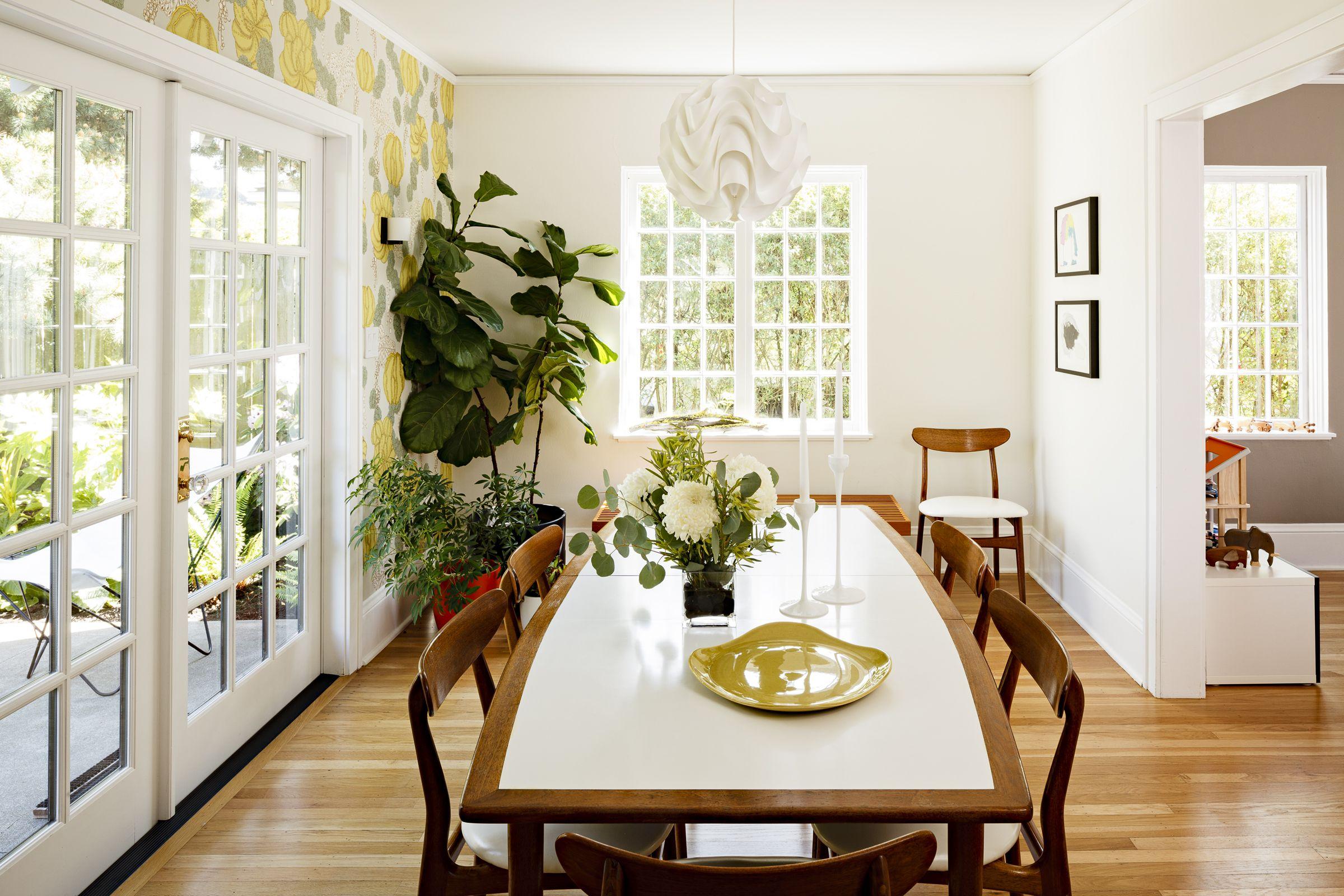 15 Charming Scandinavian Dining Room Design Ideas Home Design Lover Scandinavian Dining Room Dining Room Cozy Beautiful Dining Rooms Charming scandinavian dining room