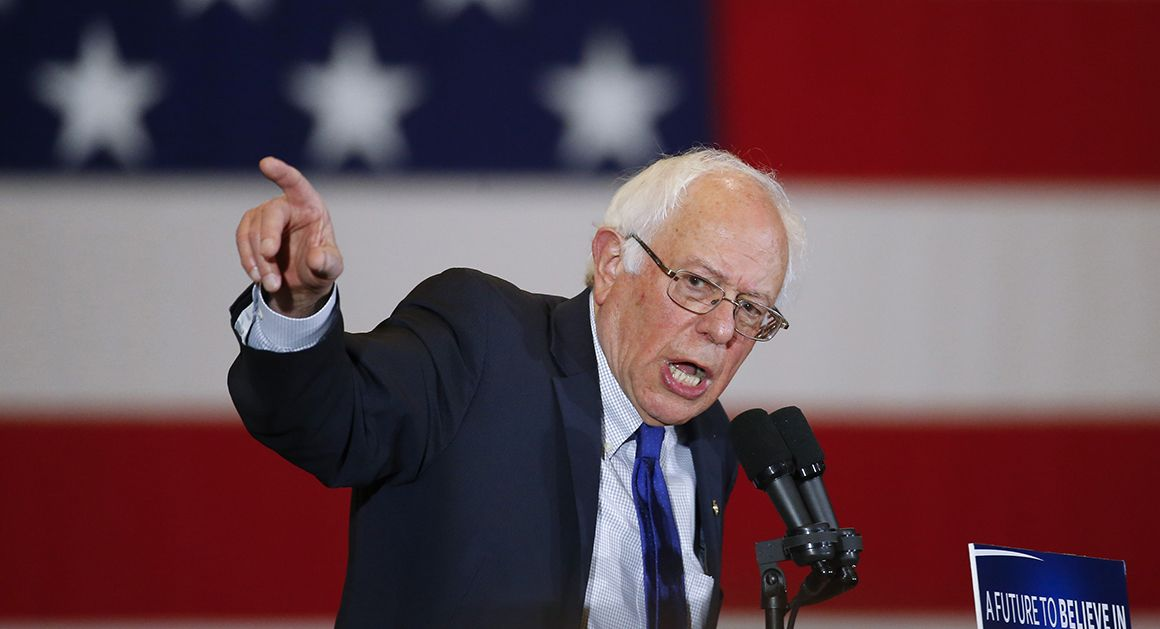 Sanders Hits Clinton Over Panama Papers Leaks Politics That Matter