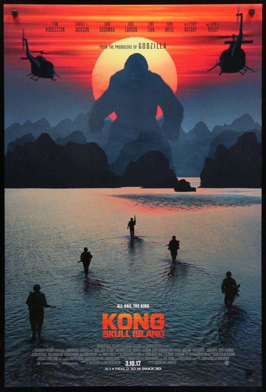 Kong Skull Island 2017 In 2021 Island Movies Kong Skull Island Movies Skull Island Movie
