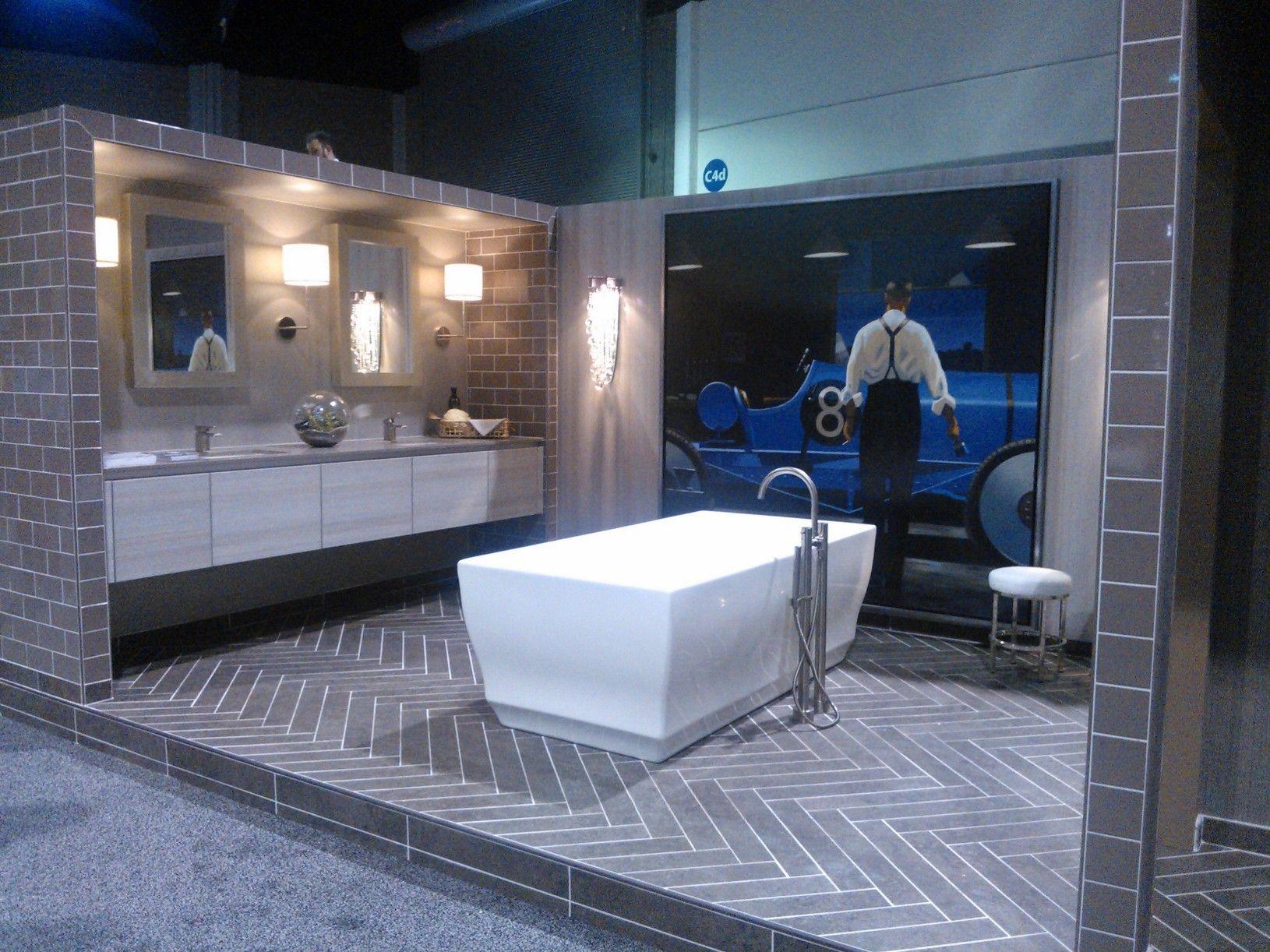 Master Bathroom designed by Mark Williams #Poggenpohl | Master ...