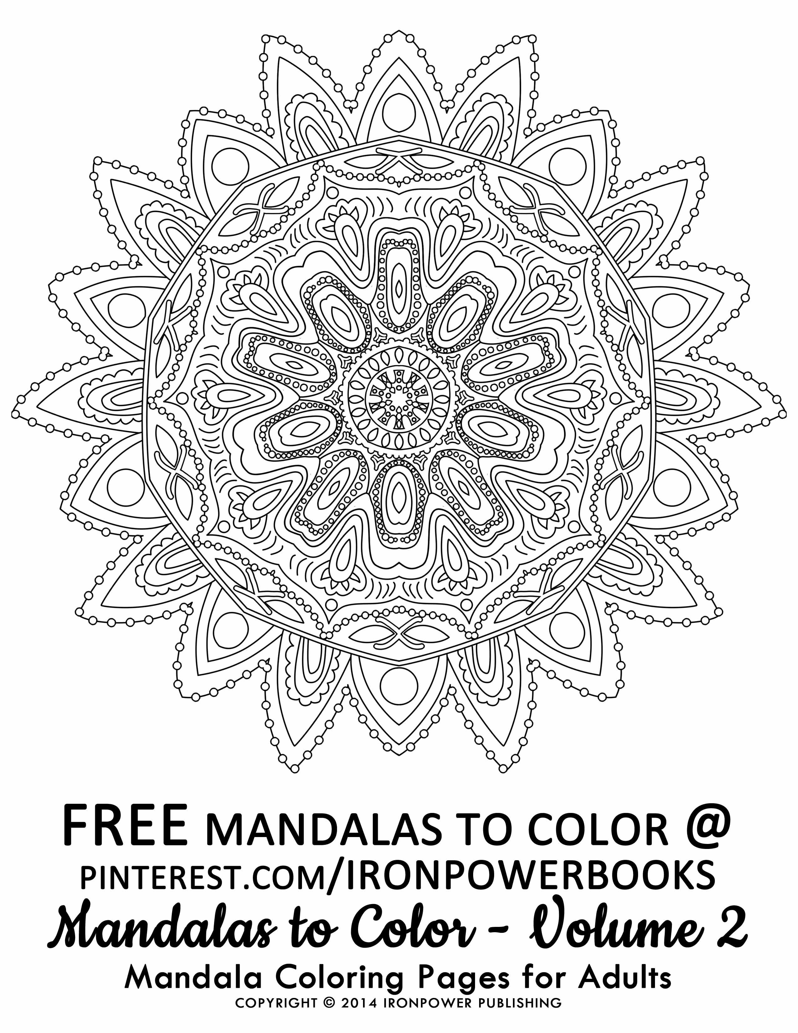 Free Advanced Mandala Coloring Pages for Adults   For more 49 ...