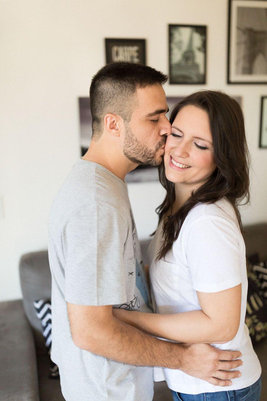 Ensaio de Casal de Bianca e Marcel | Ensaios e Editoriais ...