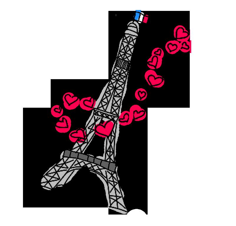 Torre Eiffel Png Hecha Por Chokolathosza By Marianevic Deviantart Com Tour Eiffel Tulips Art Paris Tour Eiffel