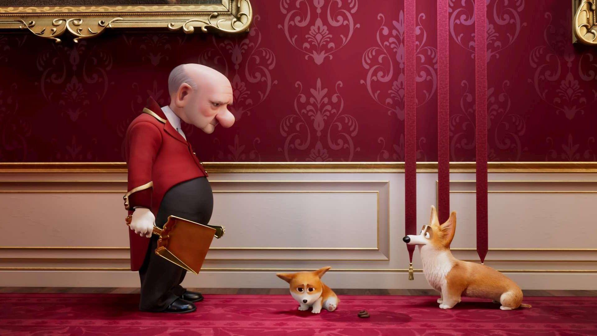 Rex Un Cucciolo A Palazzo 2019 Cb01 Completo Italiano Altadefinizione Cinema Guarda Rex Un Cucciolo A Palazzo Corgi Free Movies Online Beloved Dog