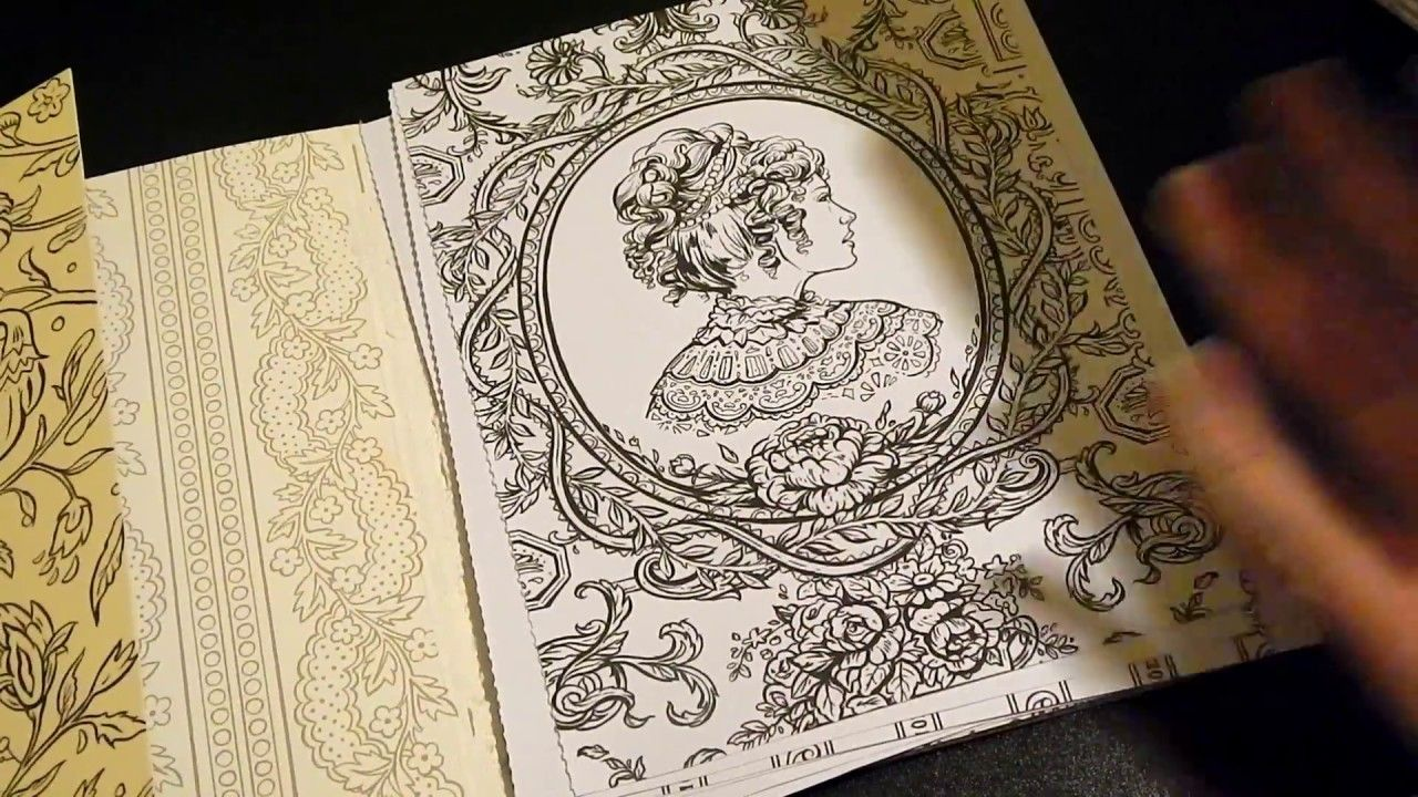 Coloring Book Review Color Me Jane A Jane Austen Coloring Book By Ja